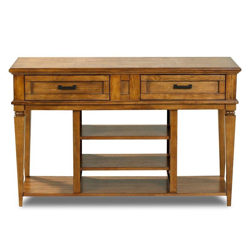 Hanna Console Table