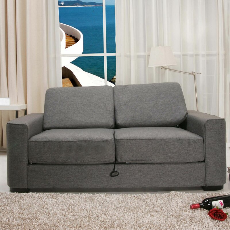 leader lifestyle 2 sitzer schlafsofa winston. Black Bedroom Furniture Sets. Home Design Ideas