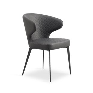 Shinkle Upholstered Dining Chair (Set of 2)