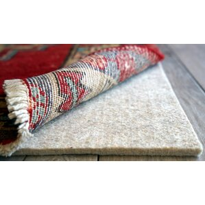 Eco Plush 0 25 Felt Area Rug Pad
