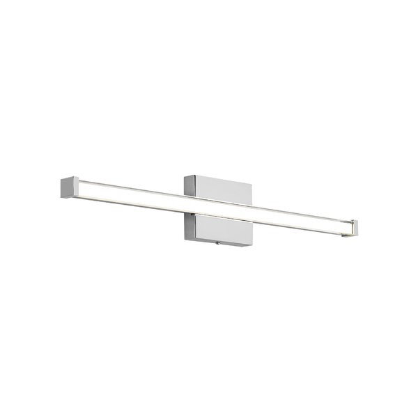 Next Tech Lighting: Tech Lighting Gia 1-Light Bath Bar