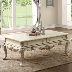 Welling Coffee Table by Astoria Grand