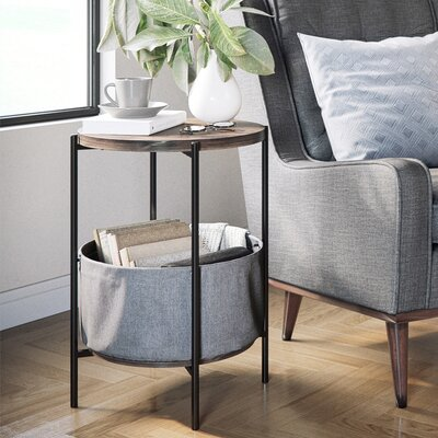 End Tables Amp Side Tables You Ll Love Wayfair
