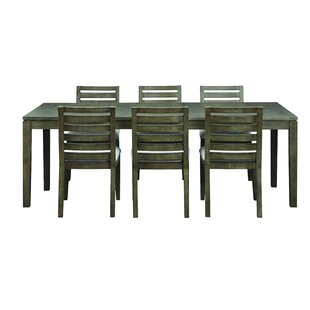 Demetris 7 Piece Dining Set
