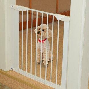 Bon Swinging Safety Dog Gate