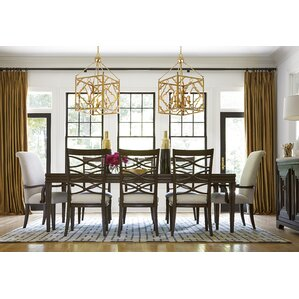Dianna 9 Piece Dining Set by Darby Home Co
