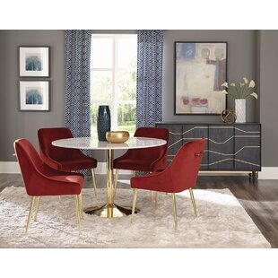 Chilmark Upholstered Dining Chair (Set of 2)