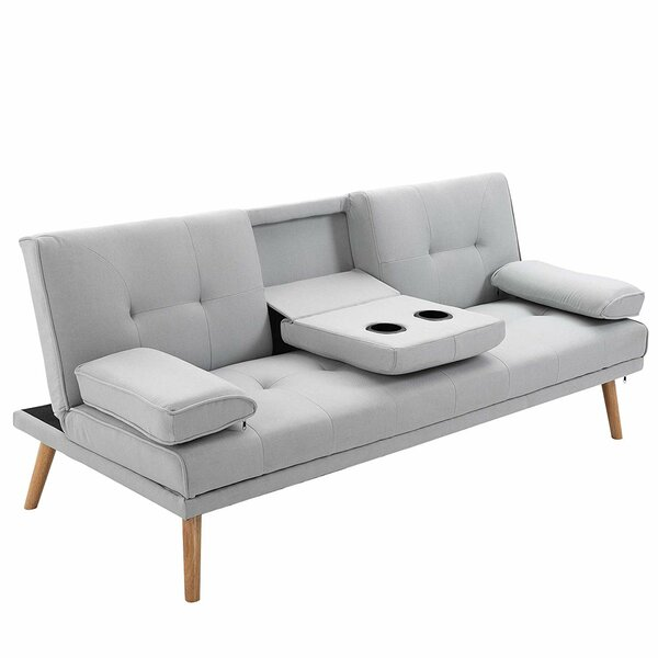 Awe Inspiring Shoptagr Zenobia 3 Seater Clic Clac Sofa Bed By Mikado Living Pdpeps Interior Chair Design Pdpepsorg