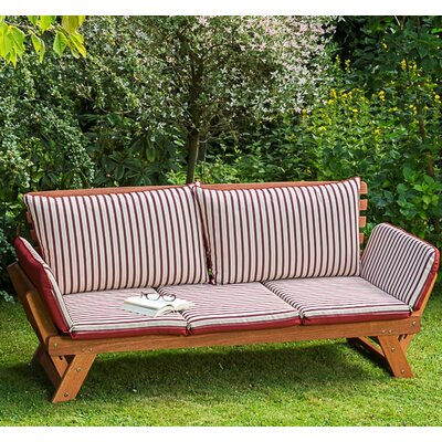 Gartenbank Azara Aus Holz. Von Garten Living