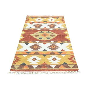 Super Mustard Yellow Rug | Wayfair KR68