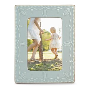 French Perle Picture Frame