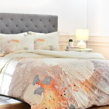 duvet cover set - Floral Duvet Covers