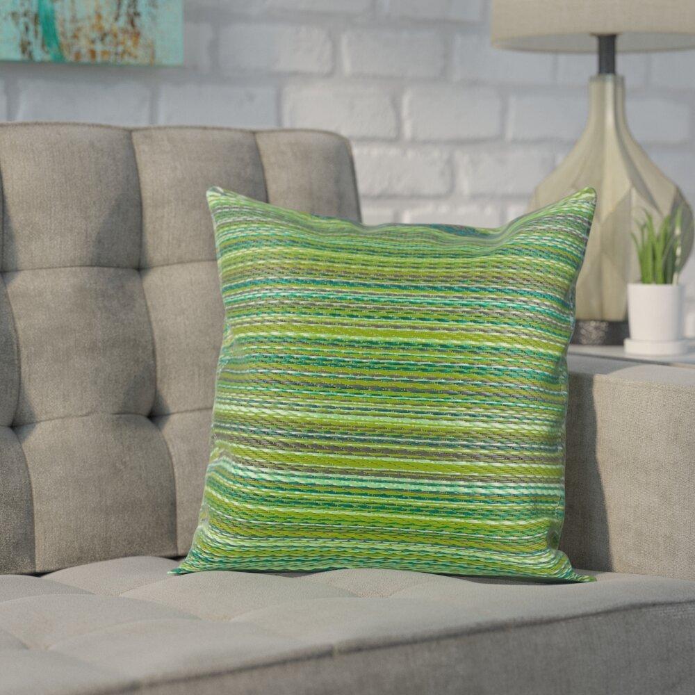Wrought Studio Sedlak Outdoor Throw Pillow | Wayfair