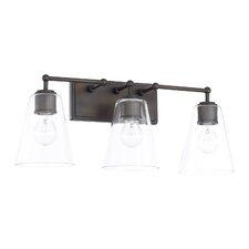 Grant 3-Light Vanity Light