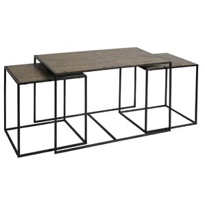 Belval Coffee Tables by Mercana