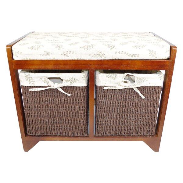 geko products sitzbank aus holz mit stauraum bewertungen. Black Bedroom Furniture Sets. Home Design Ideas