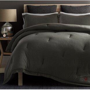 Jersey Knit T Shirt Cotton Comforters Sets You Ll Love Wayfair