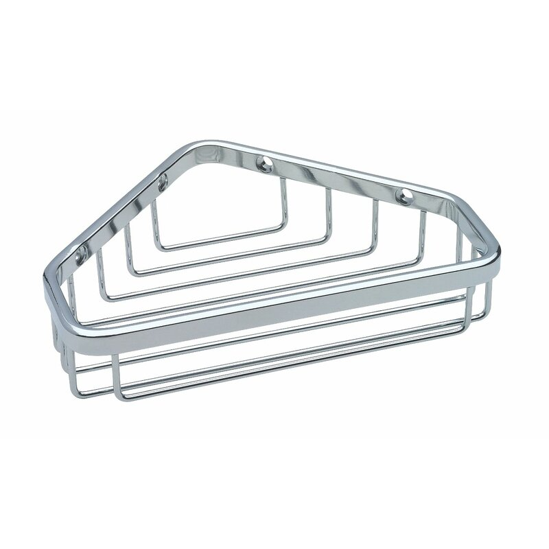 Miscellanious Commercial Metal Wall Mounted Shower Basket