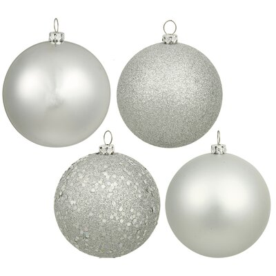 Christmas Ball Ornaments Youll Love  Wayfairca