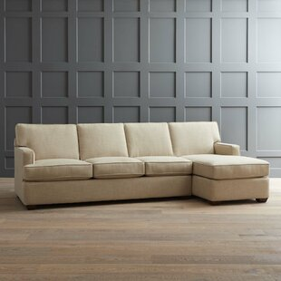Devon Sectional Wayfair