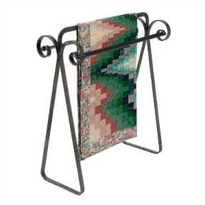 Scroll Quilt Rack by Enclume