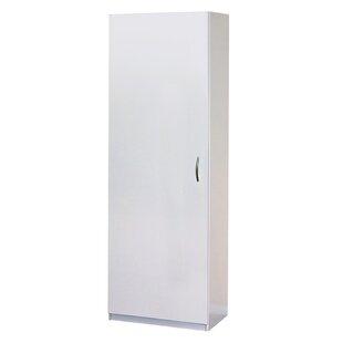 ClosetMaid 71.75u201d H X 24.02u201d W X 14.81u201d D Storage Cabinet