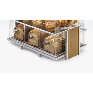 Eco Modern Display Bin With Drawers