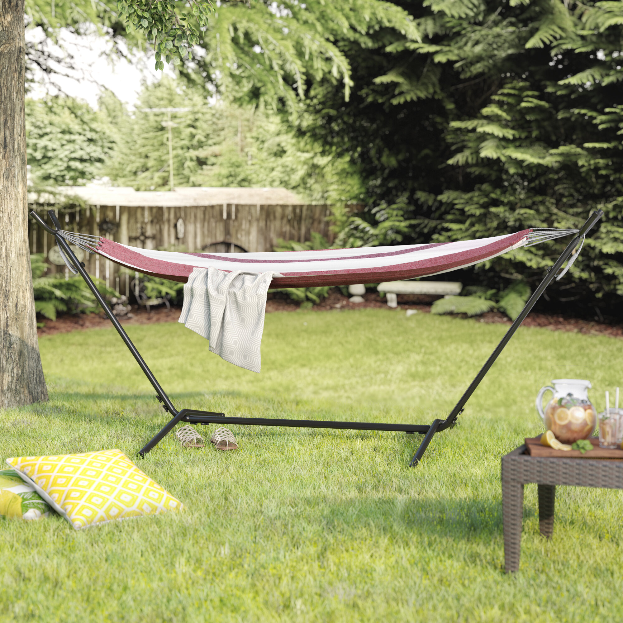 hammocks outdoor pillows hammock hatteras