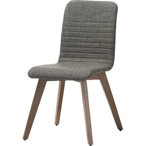 Baxton Studio Parsons Chair (Set of 2) by..