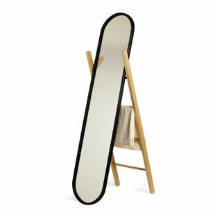 Floor Hub Cheval Mirror