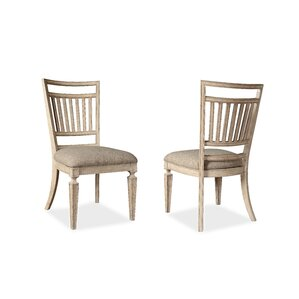 Side Chair (Set of 2) by One Allium Way
