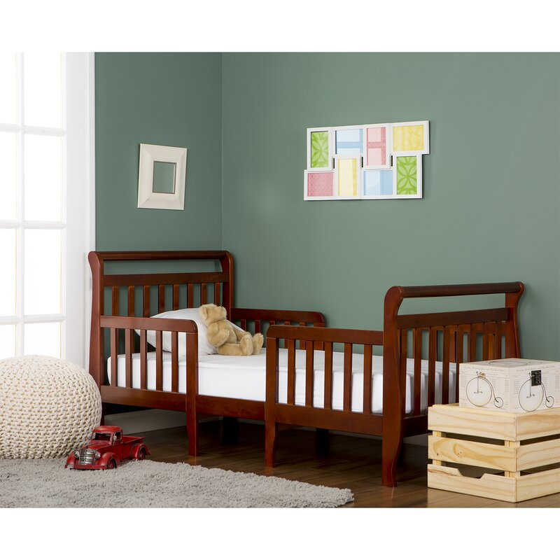 emma 3 in 1 convertible toddler bed