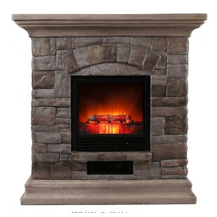 Indoor Portable Fireplace | Wayfair