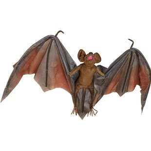 Hanging Bats Wayfair