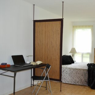 Room Divider Sturdy Bookcase Wayfair
