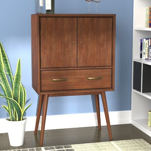 Mid Century Modern Bar U0026 Wine Cabinets Youu0027ll Love In 2019 ...