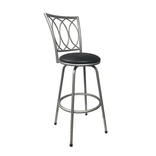 Lanark 24 Swivel Bar Stool