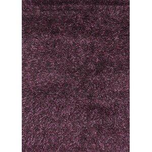 Sprinkle Purple Area Rug