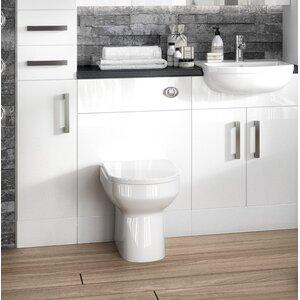 Badezimmer-Set mit Heizkörper von Ultra