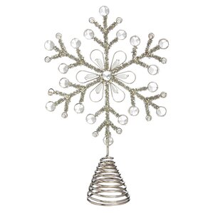 Christmas Tree Toppers You'll Love | Wayfair