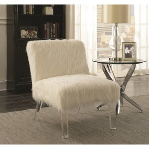 Glenside Side Chair by House of Hampton