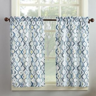 Bon Barker Kitchen Curtain