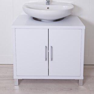 Undersink Bathroom Storage | Wayfair.co.uk