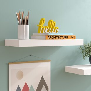Floating Shelves Hanging Youll Love