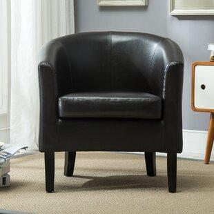 Plush Accent Chair Wayfair