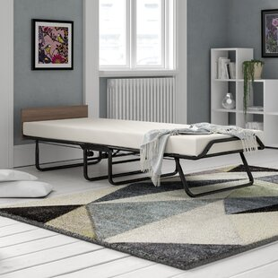Supreme Automatic Folding Bed By Jay-Be