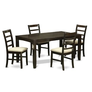 Lynfield 5 Piece Dining Set
