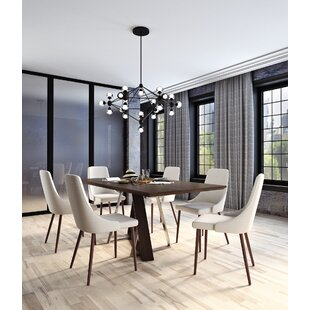 modern & contemporary dining room sets | allmodern Contemporary Kitchen Tables