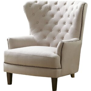 Gaines Wingback Chair by Birch Lane?