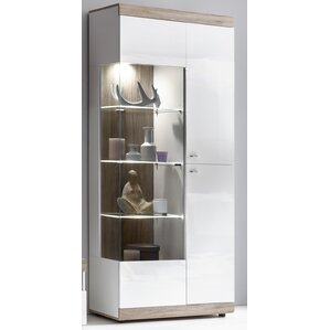 loft display cabinet